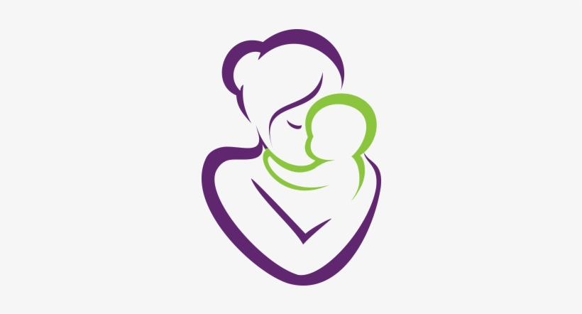 And baby png classes. Mother clipart logo