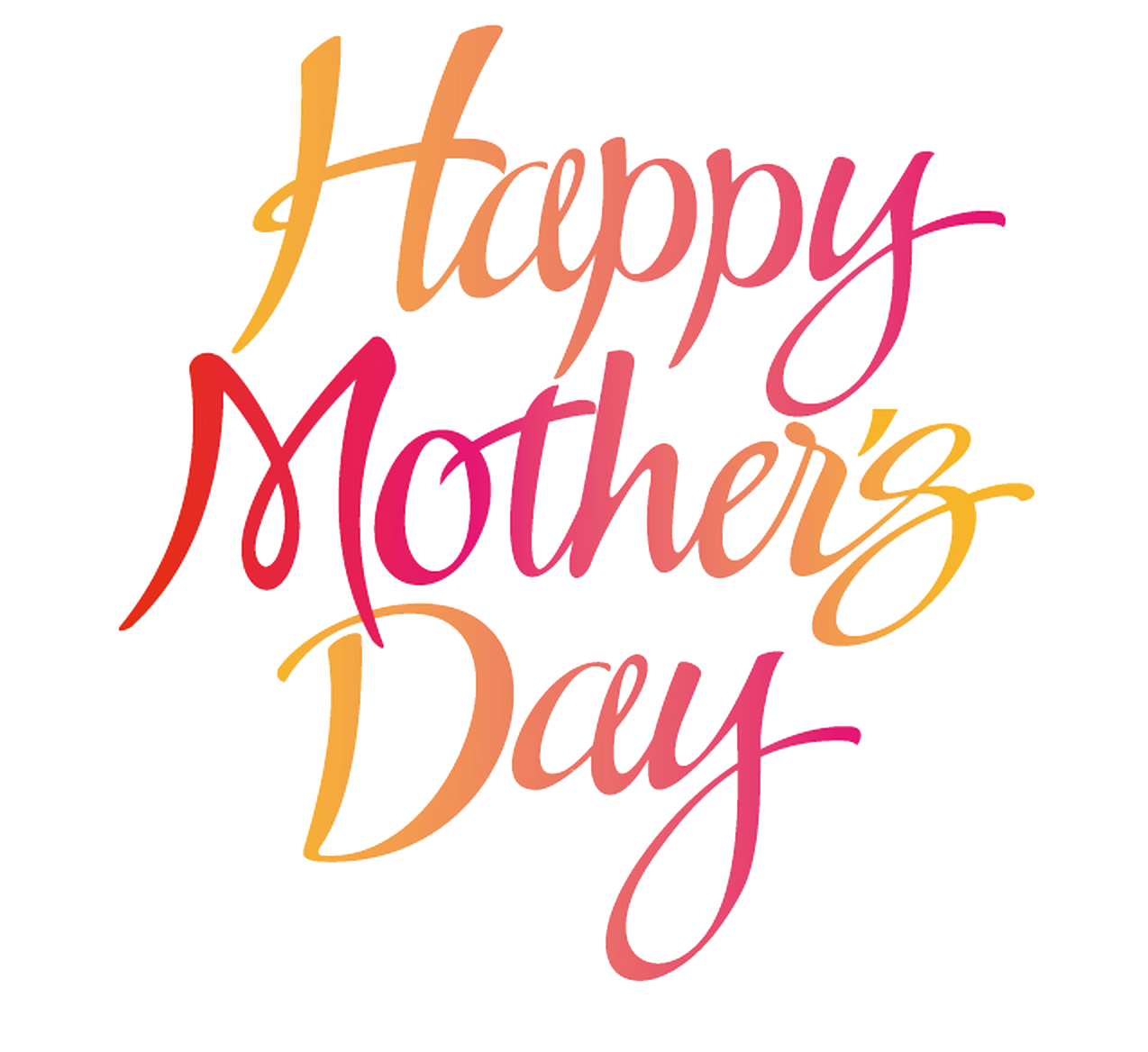 Mother clipart logo. Mothers day transparent png