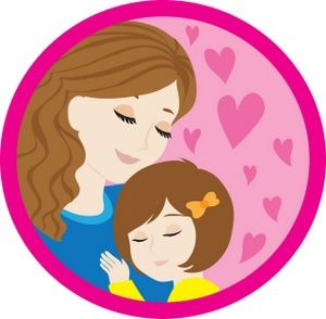 My used to ask. Mother clipart mommy and me