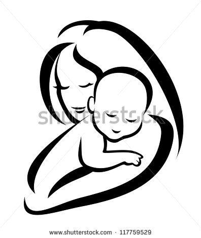 Nurture stock photos photography. Mother clipart nurturing