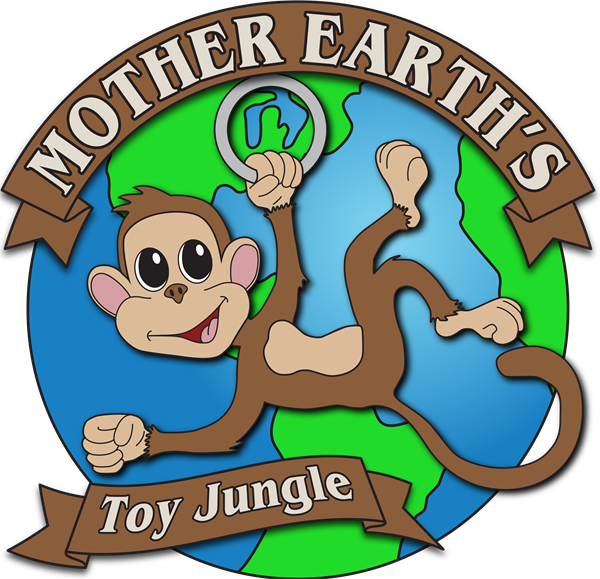 Earth toy jungle. Mother clipart work at home