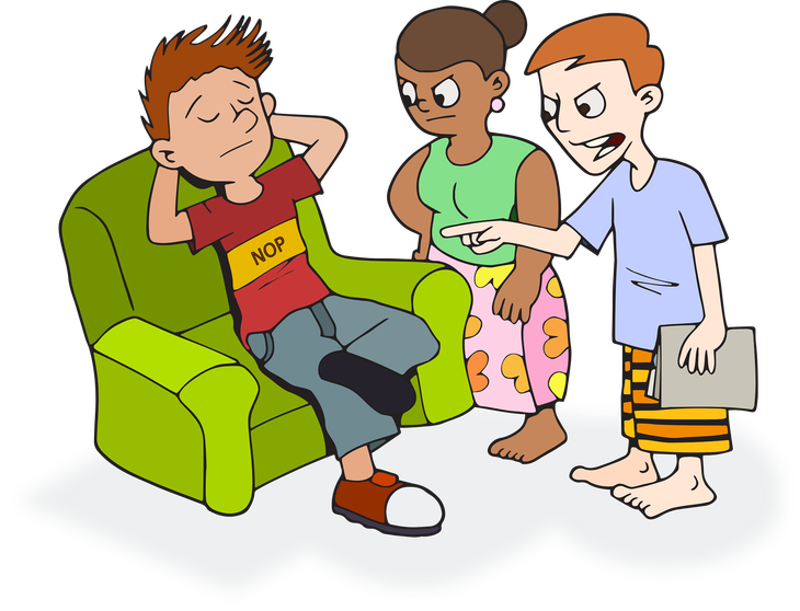 Motivation clipart dependent person. Parent adult child relationships