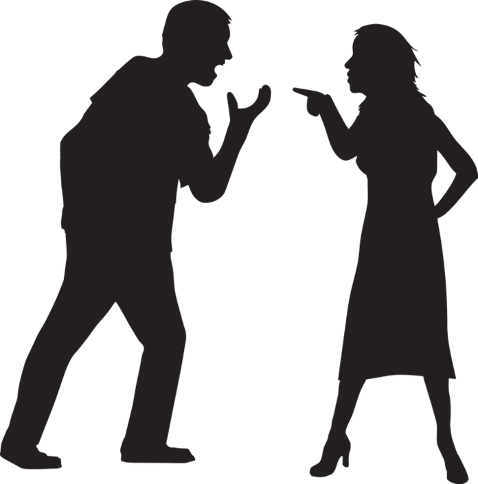 Motivation clipart dependent person. What keeps couples together