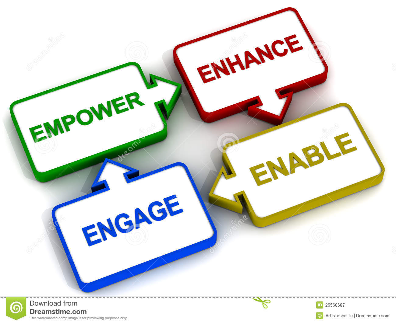Employees cliparts free download. Motivation clipart employee empowerment
