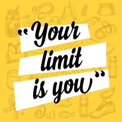 Quote premium clipartlogo com. Motivation clipart fitness motivation