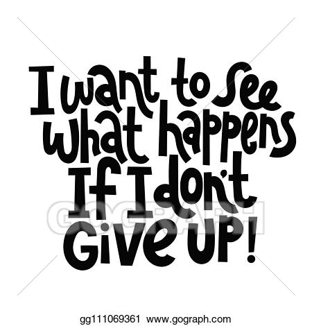 Motivation clipart fitness motivation. Vector art motivational quotes