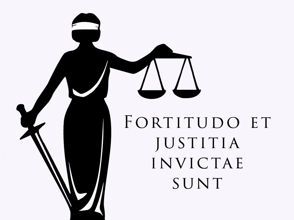 Motivation clipart fortitude. Detective poster and justice