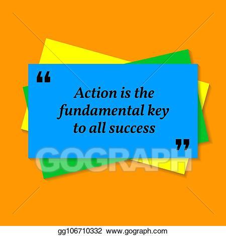 Eps illustration inspirational motivational. Motivation clipart key