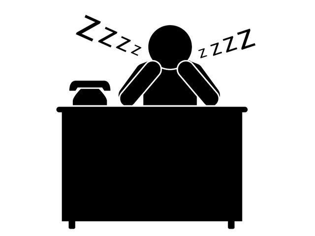 Motivation clipart lack motivation. Sleepy of sleep telephone
