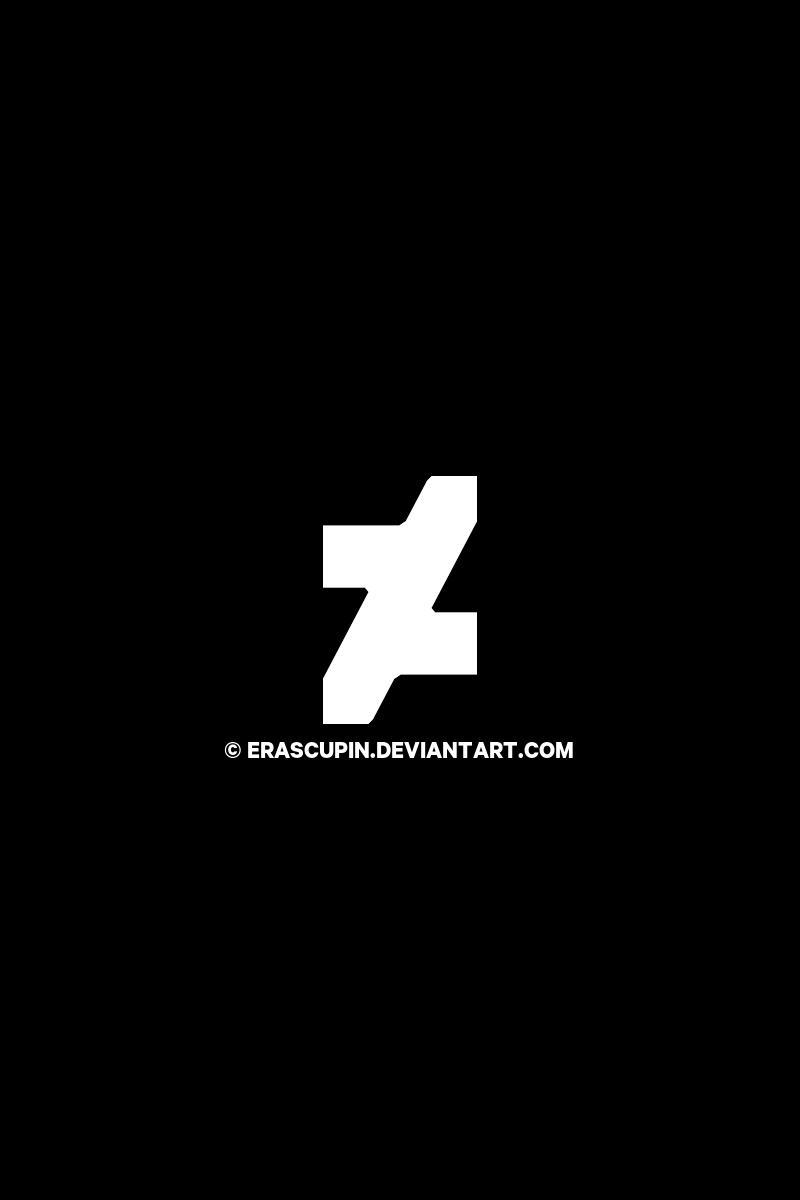Zhiend back by erascupin. Motivation clipart minimalist wallpaper hd