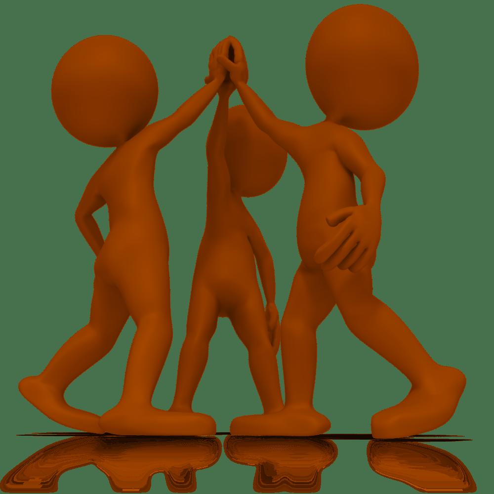 Motivation clipart motivator. Management success series sally