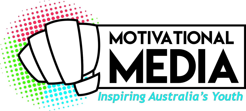 Motivation clipart motivator. Contact motivational media