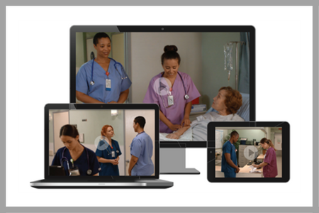 Healthcare leadership development healthstream. Motivation clipart nurse leader