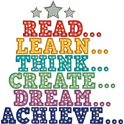 Created resources marquee bulletin. Motivation clipart teacher motivation