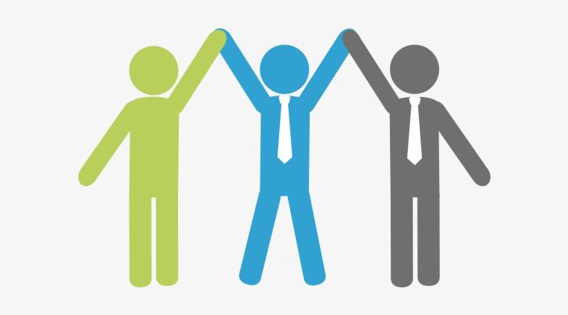 Motivation clipart team motivation. Image success icon