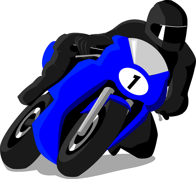 Motorcycle clipart back. Bike png images transparent