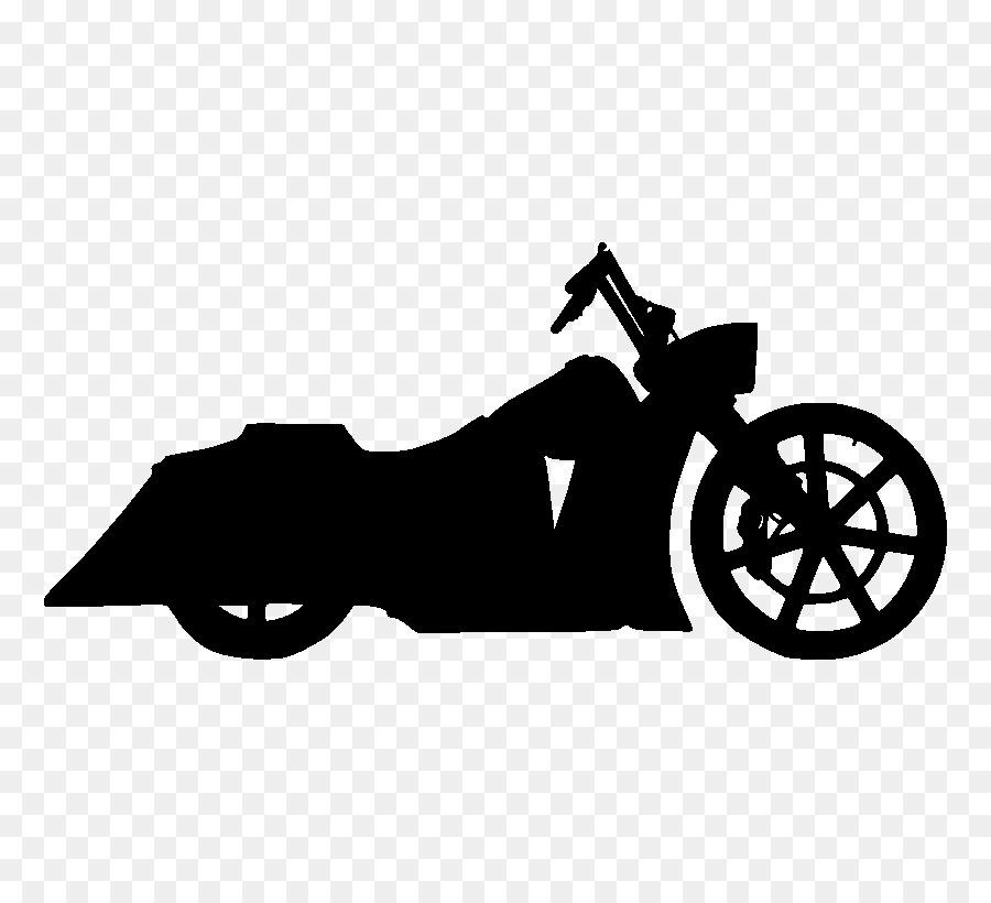 Motorcycle clipart bagger. Road cartoon black car
