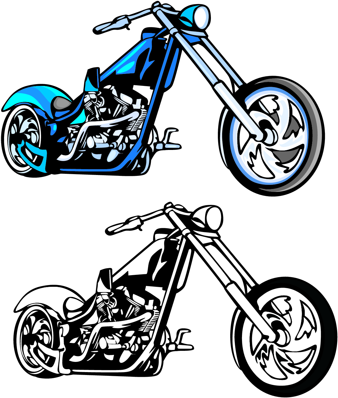 Motorcycle clipart batman. Free images motorcycles download