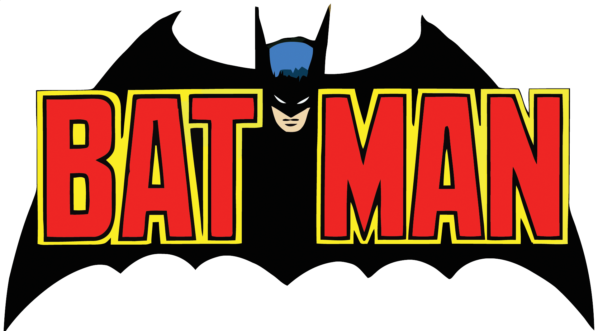 Motorcycle clipart batman. Logo typo sign pinterest