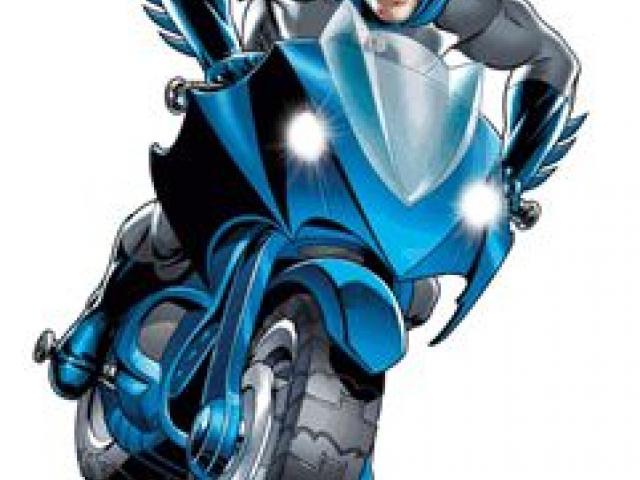 Free rider guy download. Motorcycle clipart batman