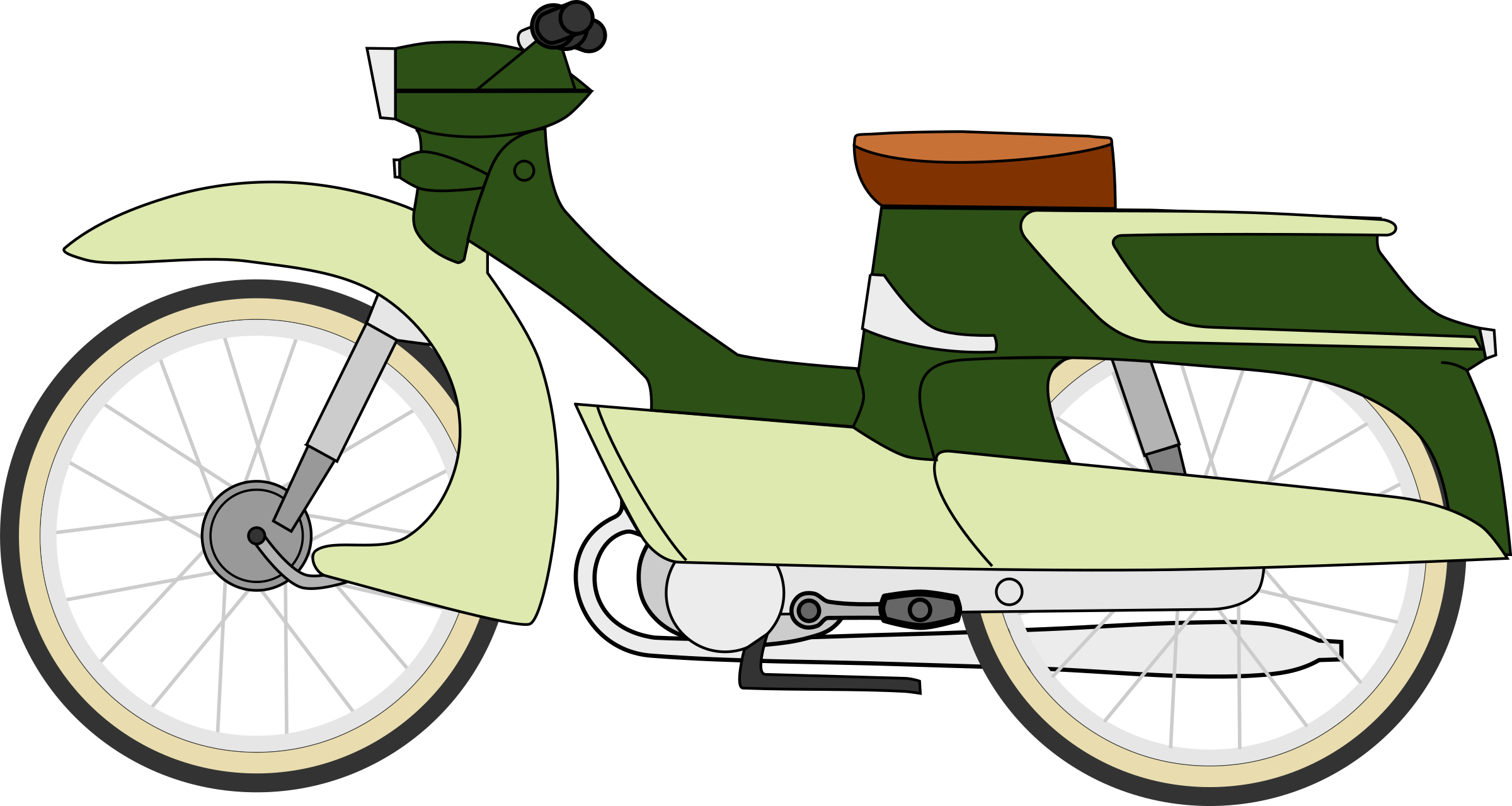Motorcycle clipart cartoon character.  clip art images