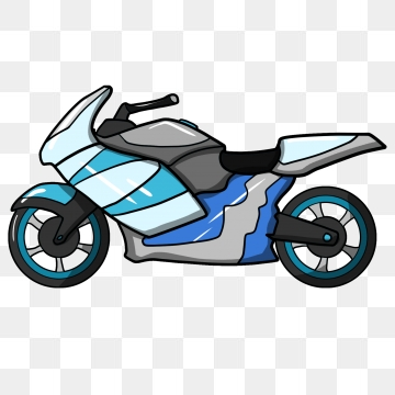 Motorcycle clipart cute. Images png format clip