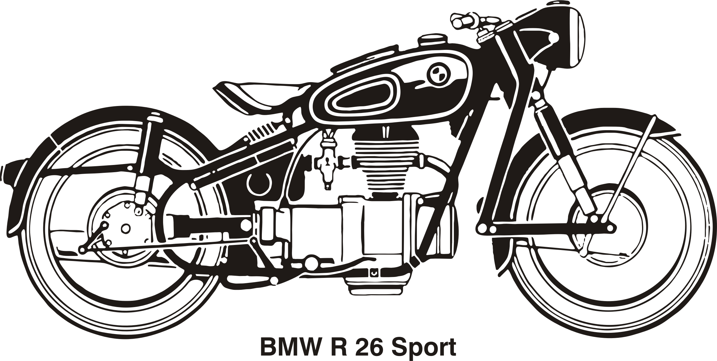 Motorcycle clipart delivery. Png the best images