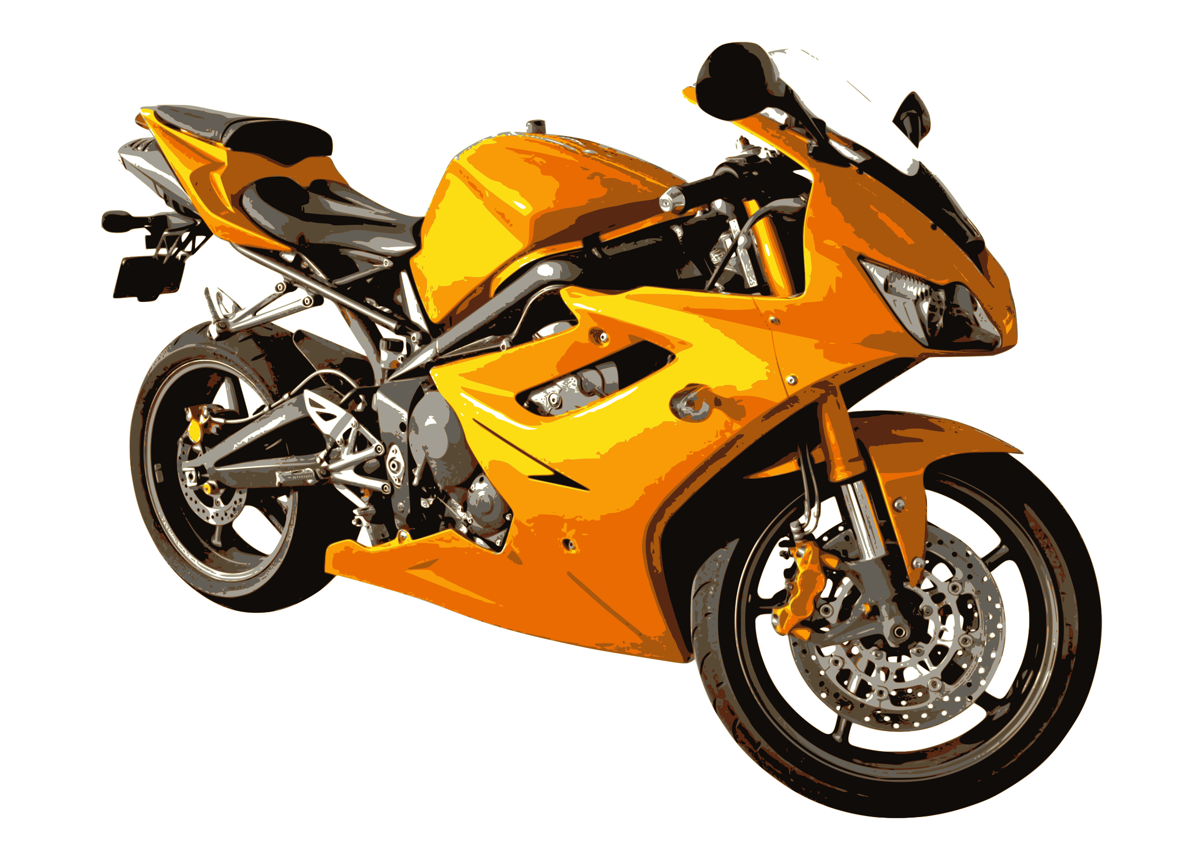 Moto f gs rental. Motorcycle clipart gold wing