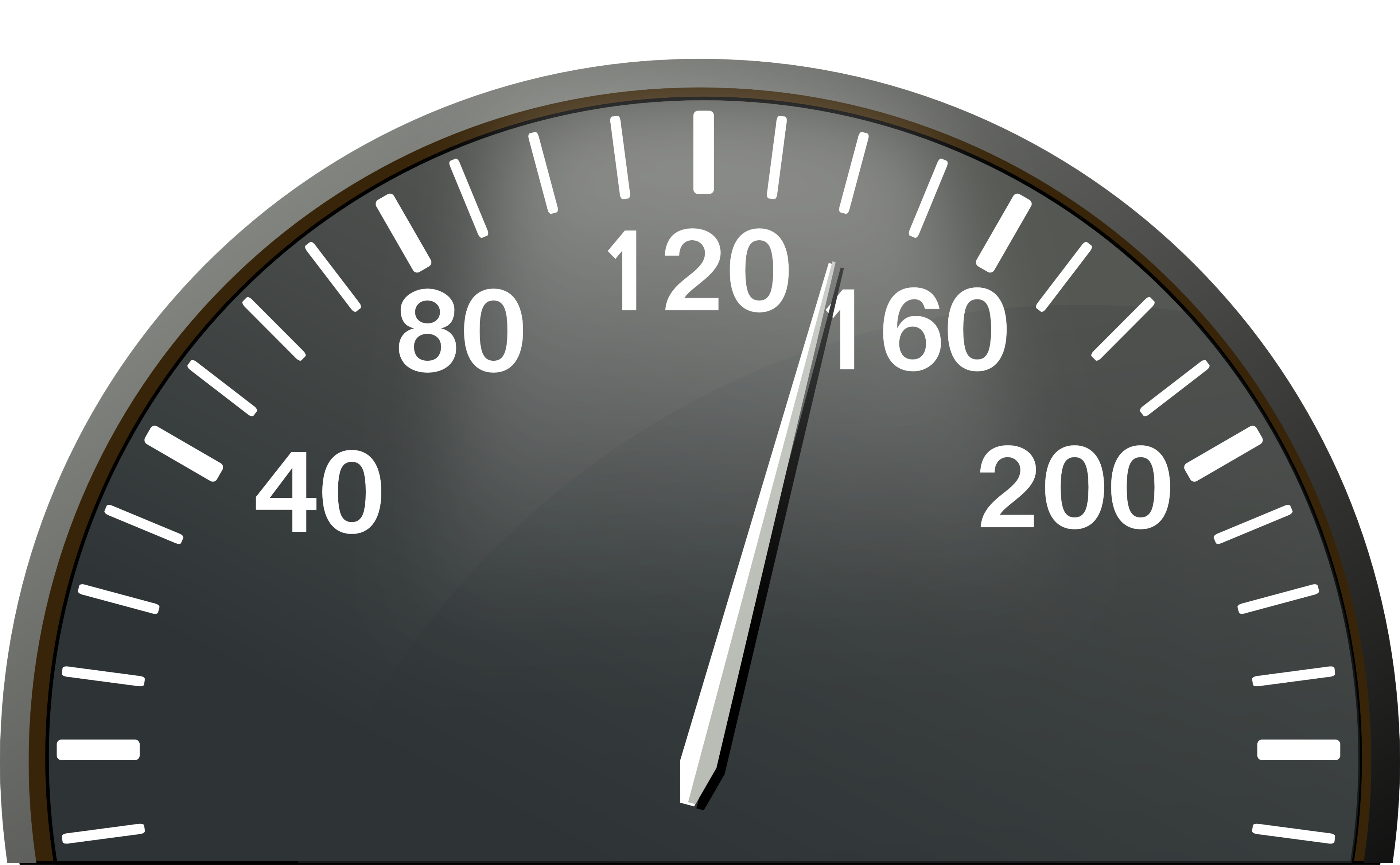 Speedometer png . Motorcycle clipart meter