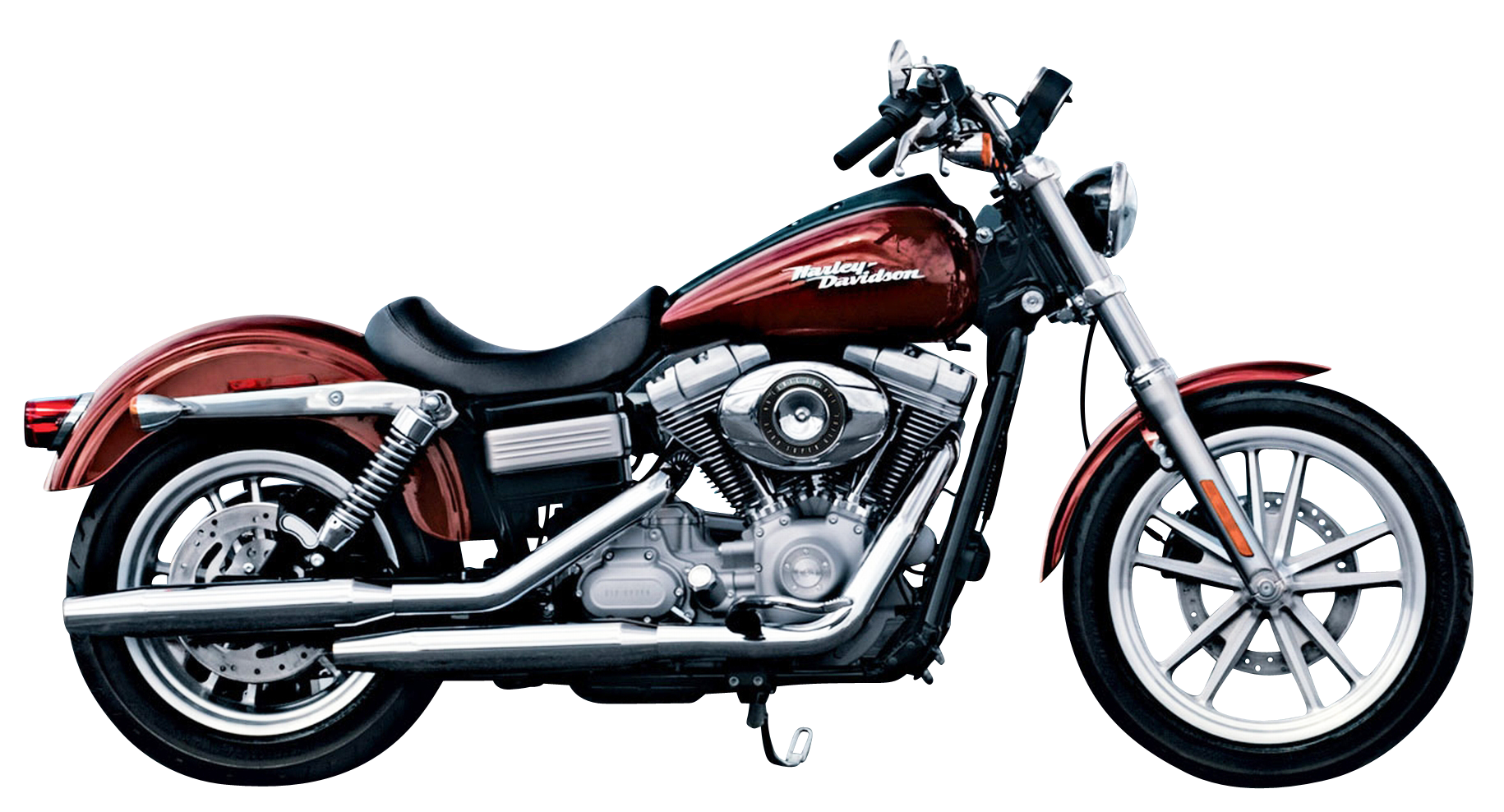 Motorcycle clipart motorbike. Harley davidson brown bike