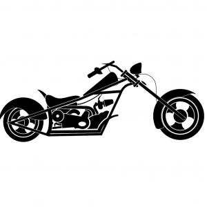 Clip art library . Motorcycle clipart motorcycle burnout