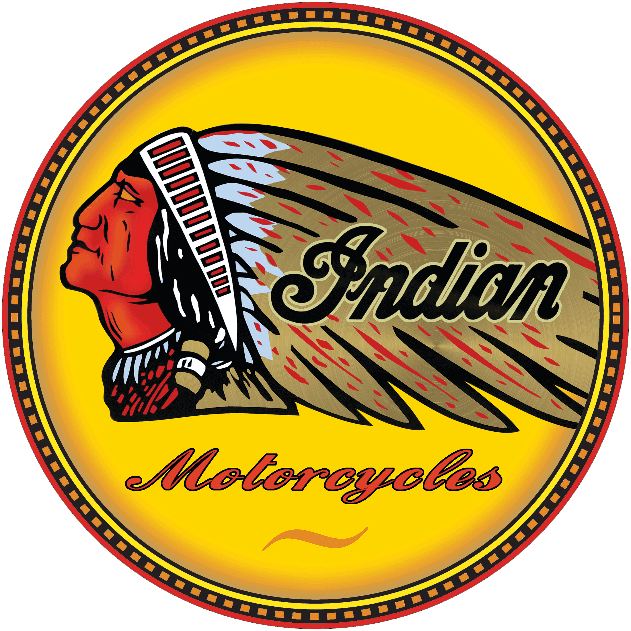 Indian motorcycles re done. Motorcycle clipart norton motorcycle