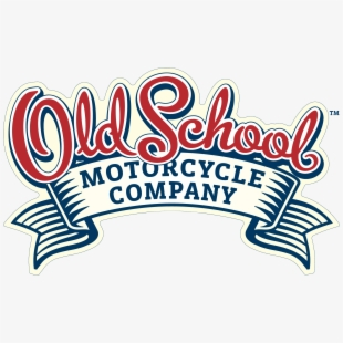 Motorcycle clipart old school. Time traveller deluxe logo