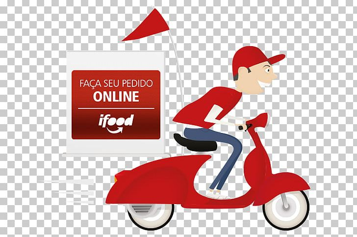 Delivery png area christmas. Motorcycle clipart pizza