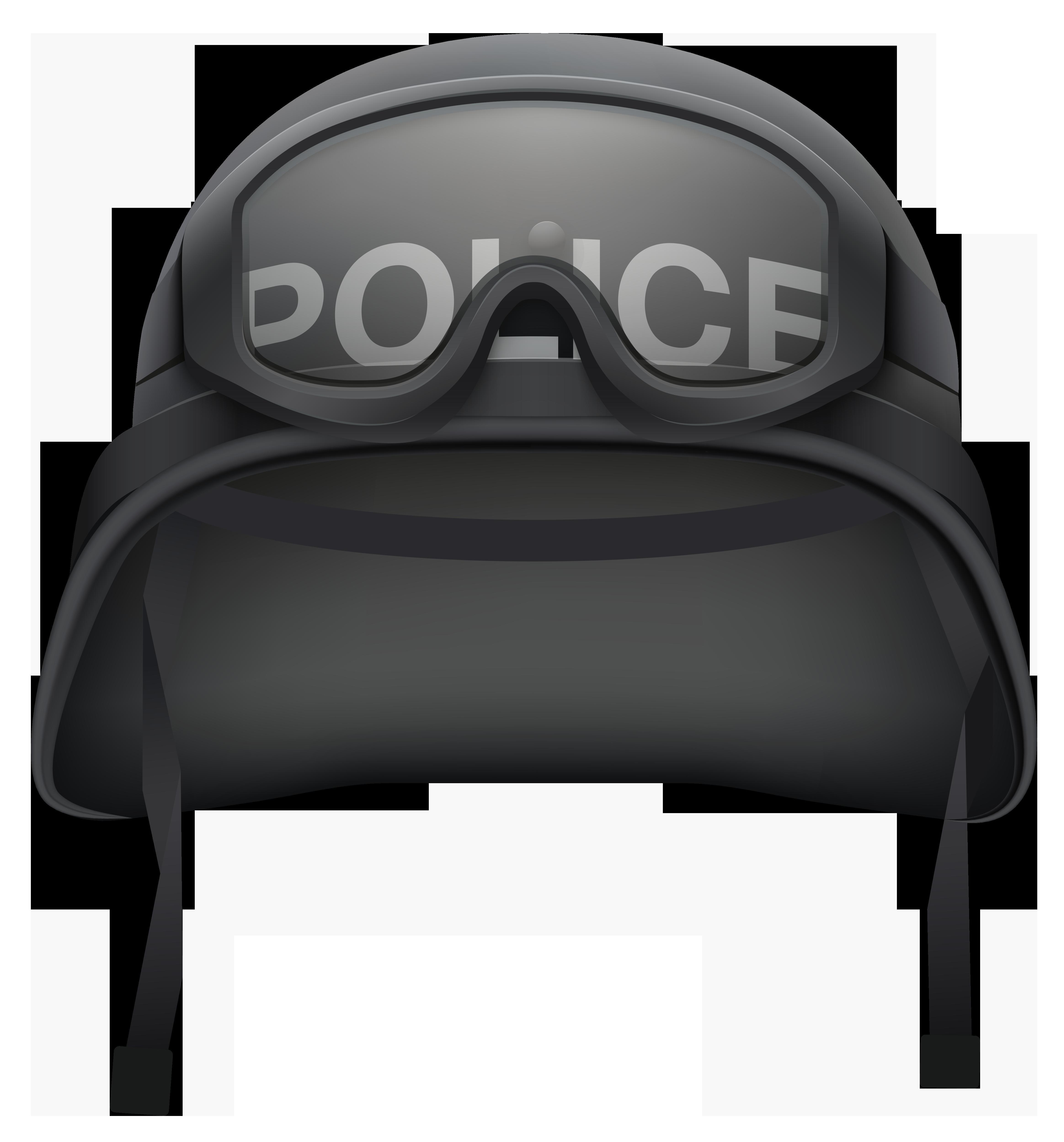 Motorcycle clipart police officer. Helmet custodian riot png