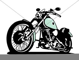 Motorcycle clipart public domain. Harley davidson clip art