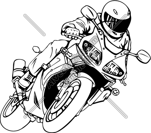 Free cliparts download clip. Motorcycle clipart racing motorcycle
