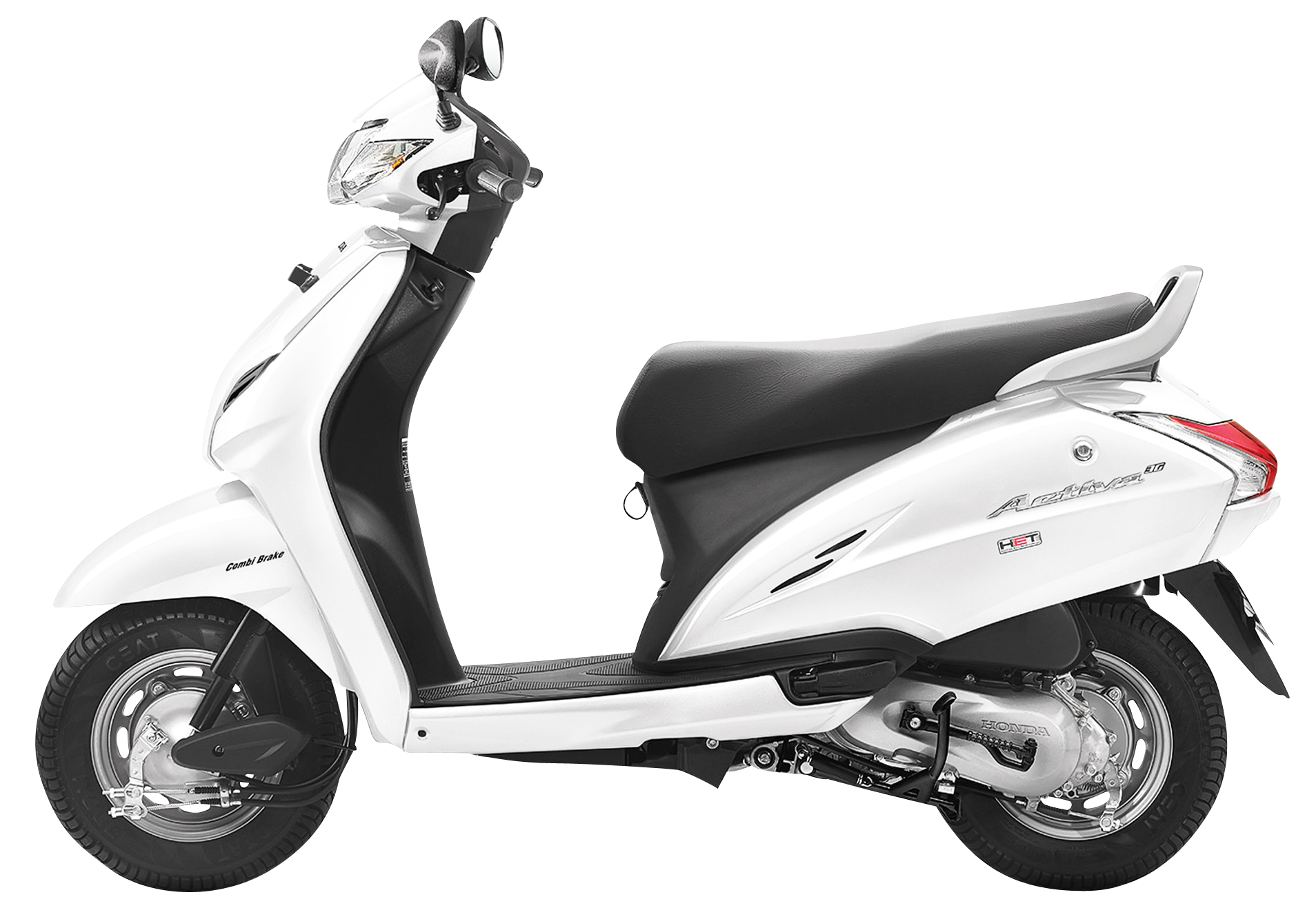 Motorcycle clipart scooty. Honda activa scooter png