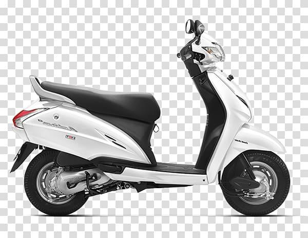 Motorcycle clipart scooty. Honda motor company scooter