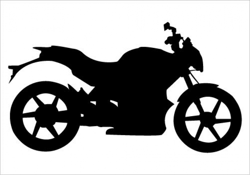 Free cliparts download clip. Motorcycle clipart silhouette