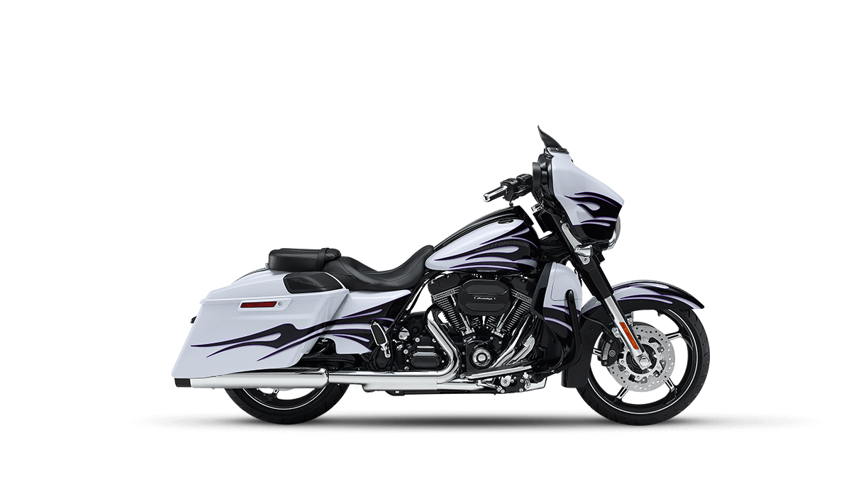 Motorcycle clipart street glide. Harley davidson png image