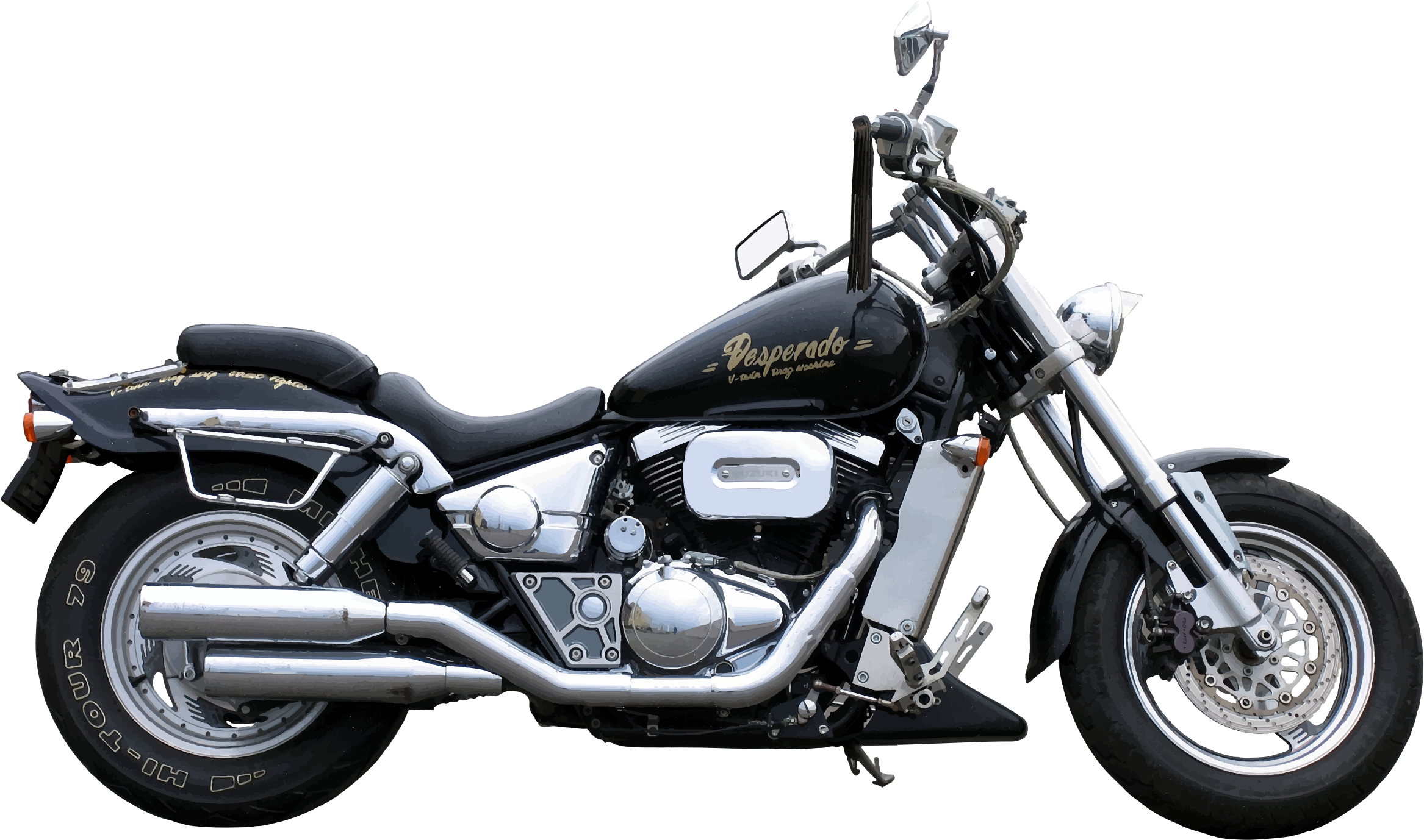Free on. Motorcycle clipart triumph motorcycle