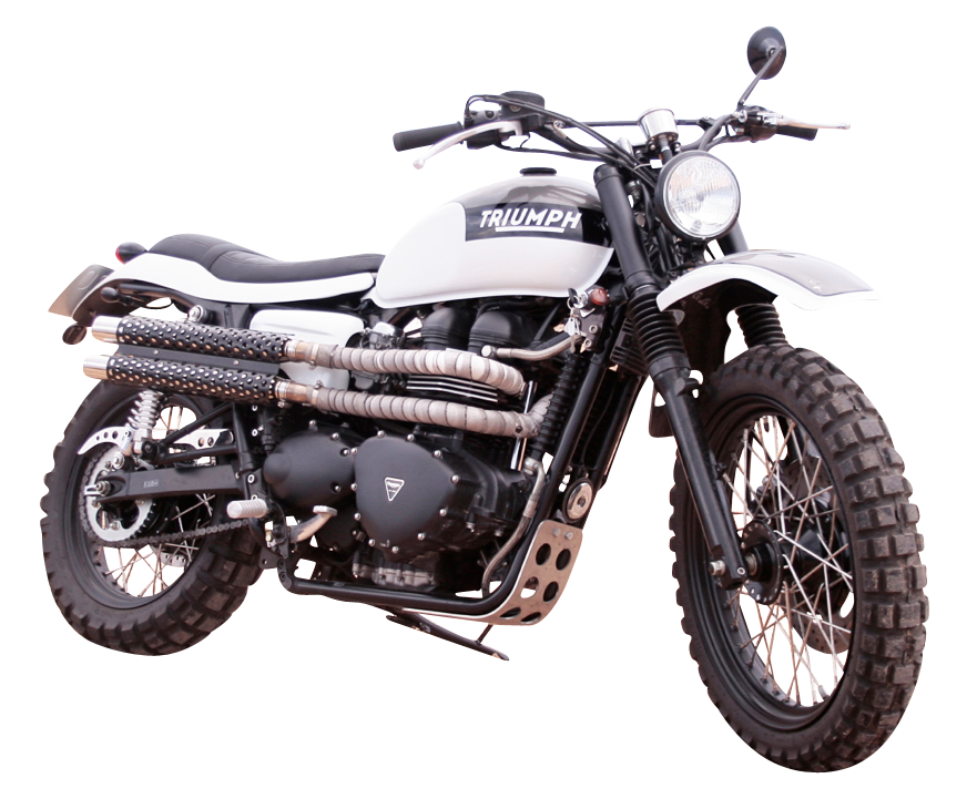 Bike png image transparent. Motorcycle clipart triumph motorcycle