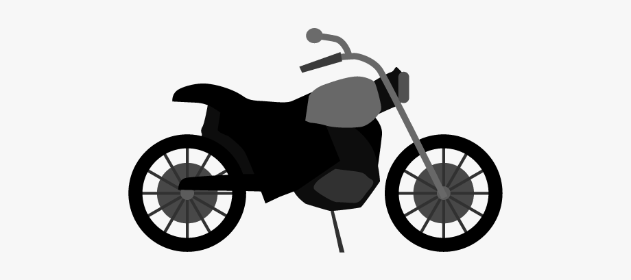 Motorbike clip arts free. Motorcycle clipart two wheeler