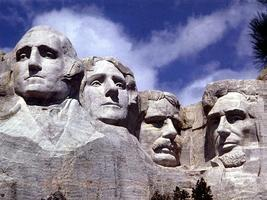 Honor edhelper com the. Mount rushmore clipart