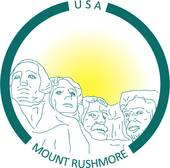 Mount rushmore clipart. Clip art royalty free
