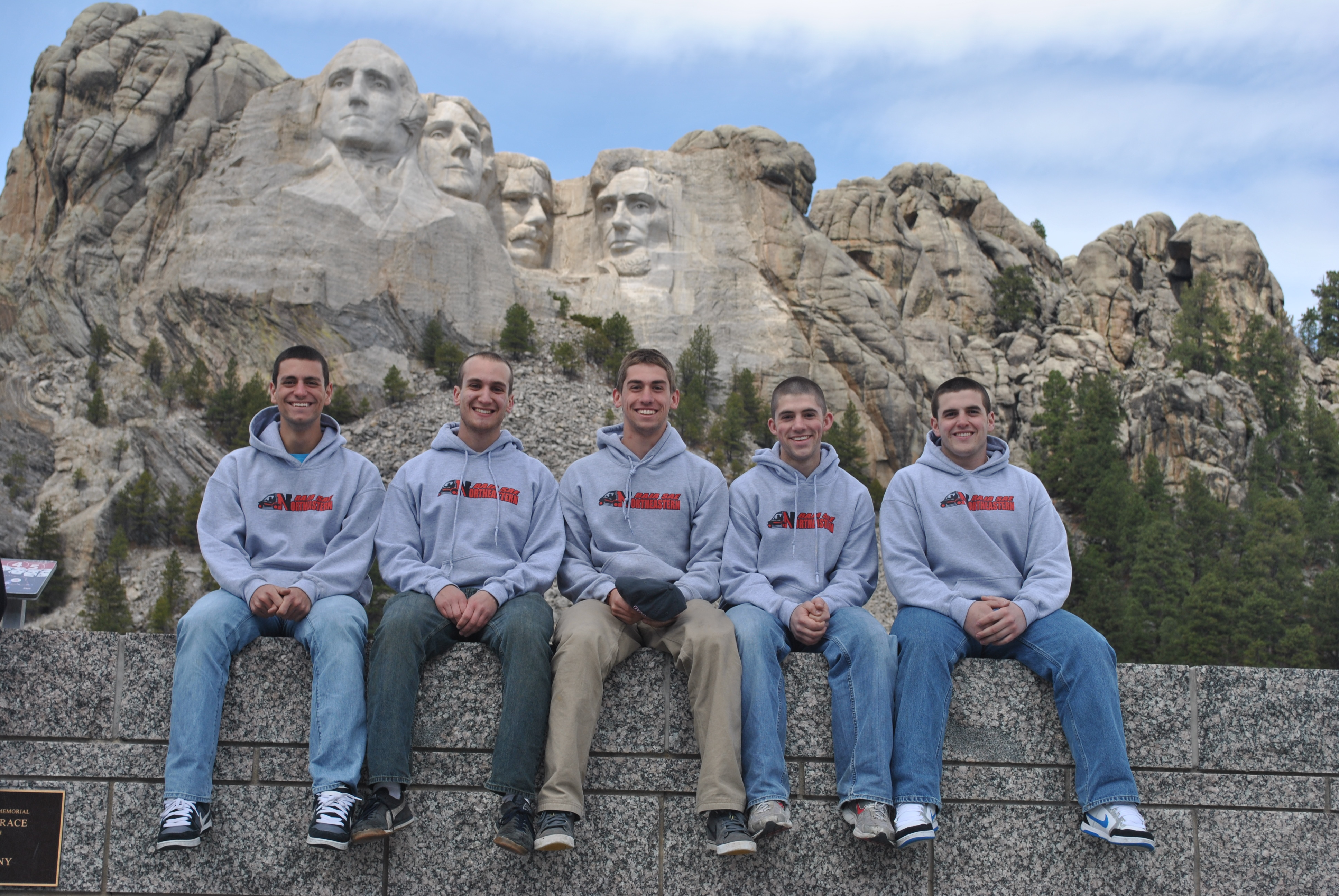 Mt t shirt design. Mount rushmore clipart