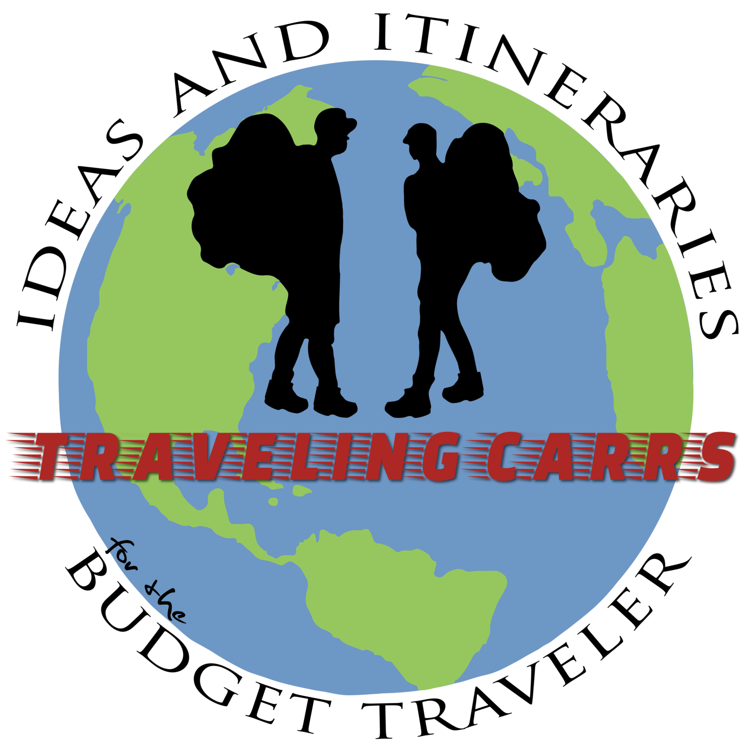 North america traveling carrs. Mount rushmore clipart national parks