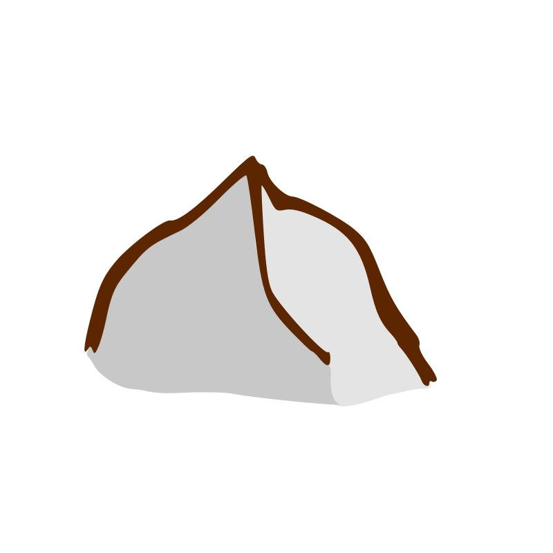 Mountain clipart desert. Free cartoon pictures of