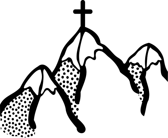 Peak drawing at getdrawings. Mountain clipart doodle